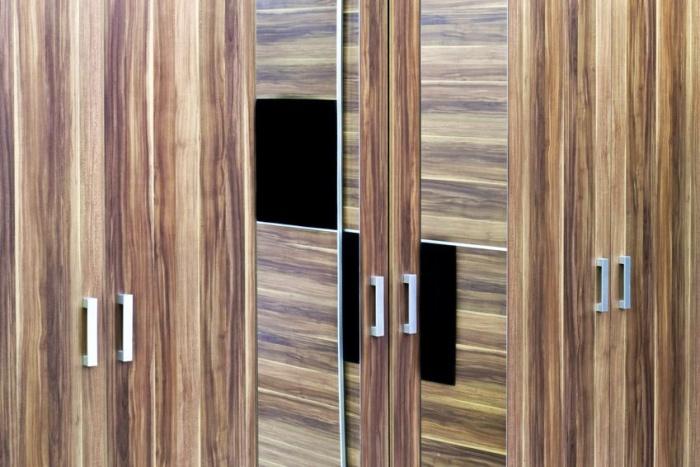 Vestavěné skříně - Lepší a cenově dostupné řešení